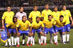 Seleção Brasileira de 2010