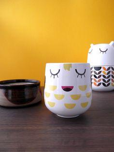 Supa Hapi mug. So freaking happy. #camilaprada #mug #ceramic £17.00