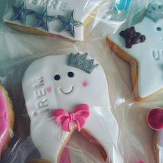 #Dişbugdayıbebek kurabiyesi