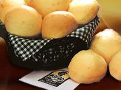 Brazilian delicious cheese buns by Casa do Pao de Queijo - A chain born in Sao Paulo, Brazil in the 60's - Google Search