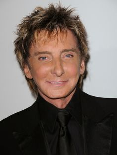 With worldwide sales of more than 80 million records, Barry Manilow's success is a benchmark in popular music. Description from celebritystatements.net. I searched for this on bing.com/images