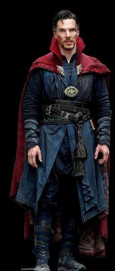 Benedict Cumberbatch as Dr. Stephen Strange in Doctor Strange ; Avengers: End Game Marvel Comics, Marvel Heroes, Marvel Characters, Marvel Avengers, Sherlock, Cosplay, Martin Freeman, Comic Character, Marvel Cinematic Universe