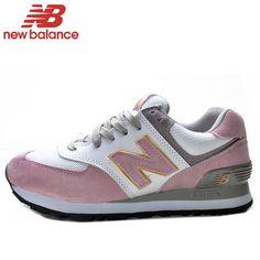 Los zapatos NewBalance auténticos 2013 del verano del nuevo Sra. NB zapatillas zapatillas retro zapatos de los deportes de las mujeres