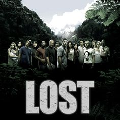 LOST - coolest tv show of all time quite possibly