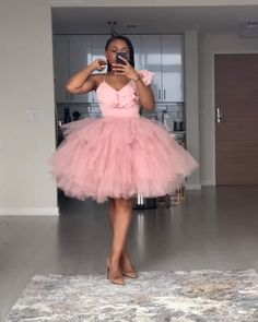 Homecoming Dress,Short Prom Dresses,Graduation Dress,Short Homecoming Dress Best Picture For DIY Graduation desserts For Your Taste You are looking for something, and it is going to tell you exactly w Poofy Prom Dresses, Elegant Homecoming Dresses, Junior Bridesmaid Dresses, Tulle Dress, Short Dresses, Pink Tulle Skirt, Grad Dresses, Off Shoulder Bridesmaid Dress, Short Graduation Dresses