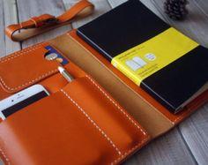 taschen de iPad Mini iPad mini cartera de Leder por CPScraftStudio