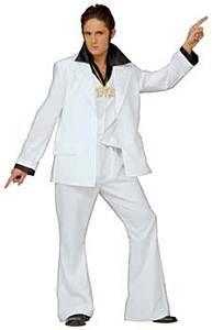 Saturday Night Fever Costume