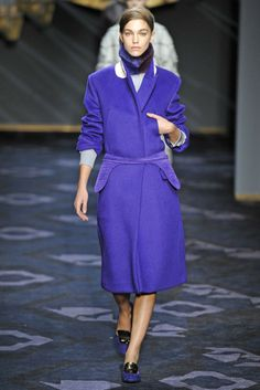 Tod's RTW Fall 2014 [Photo by Giovanni Giannoni]