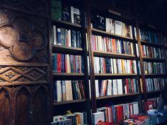 Arcade, Port Elizabeth, Bookcase, Spain, Home Decor, Santiago De Compostela, Decoration Home, Room Decor, Sevilla Spain