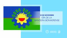 """20 de noviembre: """"Día de la Bandera Bonaerense"""""""