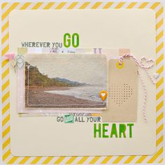 Picture 1 of Wherever You Go, Go With All Your Heart by TamiG
