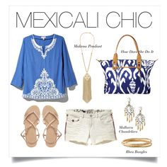 Mexicali Chic