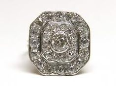 LOVE love love love this ring #vintage #diamonds #rings #accessories