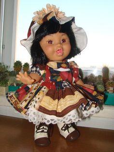 И снова Здравствуйте!!! Приветствую всех тех, кто знаком с этими замечательными куколками, и тех, кто видит их впервые. Прошло уже