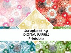 Digital papers 0,90 sconto 50%