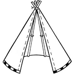 A tipi for my adventurer. On the summer bucket list. /// This was so easy! 6 6ft bamboo sticks, tied together with a rubber band, and covered with a large sheet of fabric, stuck together with a safety pin. Literally 5 mins work and the kids love it. A real winner!