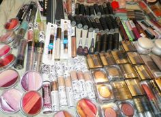 39 assorted mixed makeup lot you get items out of many bulk assortments new