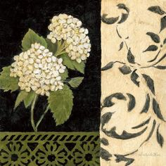 Varieté de Láminas para Decoupage: Variadas y románticas