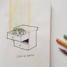 N.2 - Sogno nel cassetto / Childhood dream