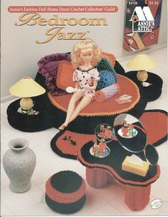 Annies-Crochet-Collectors-Bedroom-Jazz - D Simonetti - Picasa Web Albums