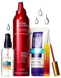 The all-weather guide to amazing hair