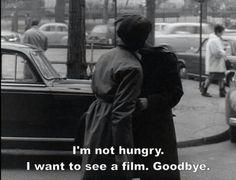 'Żyć własnym życiem' (1962)