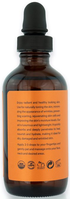 Acne Treatment *** Rosehip Seed Oil by Eve Hansen Pure and Natural Moisturizing Oil for Hair Skin and Nails 4 ounces >>> Be sure to take a look at this incredible product. (This is an affiliate link). Greasy Face, Pimples Overnight, Blue Tansy, How To Get Rid Of Pimples, Rosehip Seed Oil, Vitamin E Oil, Facial Oil, Oils For Skin, Hair Oil
