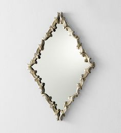 Moreau Mirror design by Cyan Design