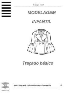 Modelagem Infantil ________________________________________________________________________ Centro de Formação Profissiona...