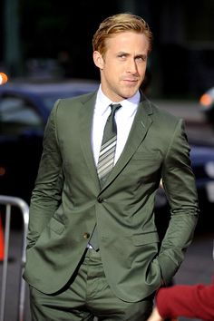 thank you once again, Ryan Gosling, for showing them how it's done.
