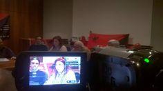 Conferenza stampa per USI. Bilancio di scelte contro i lavoratori, Zètema, Farmacap, Biblioteche di Roma, Multiservizi, 29 giugno e rischi annunciati.