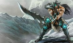 Картинки по запросу league of legends персонажи
