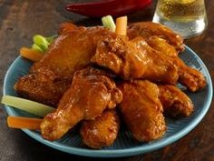 Asian Twist Chicken Wings -- sun-dried tomatoes are the secret ingredient in these tender, juicy chicken wings. Oven Fried Chicken Wings, Parmesan Chicken Wings, Asian Zing Sauce, Chili Garlic Sauce, Soy Sauce, Chicken Wing Recipes, Chicken Ideas, Asian Chicken, Hot Pepper Sauce