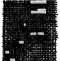 Show Your Work: Austin Kleon on the Art of Getting Noticed | Brain Pickings