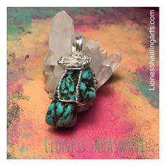 @irisclarisa your #turquoise #wrapped #pendant is done !!!  #healingarts  #healingcrystals #crystals #crystaljewelry #healing #art #supportthehandmade #Lionesshealingarts #crystalhealing #crystalwrapped #jewelry #mycreativemess #wirewrap  #earthmagic #madewithlove  #starseed #crystalhealing  #gemstones #jewelrydesigner #supportthearts #handmade  #infusedwithlove