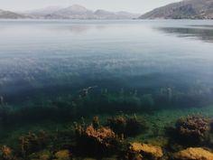 #Hogwarts lake