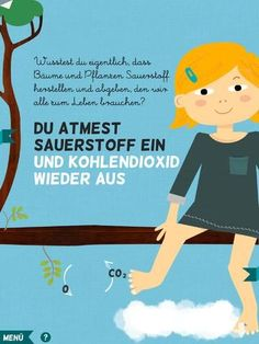Kinder App | 5 - 10 Jahre| Mein Körper | Anatomie App | Bildungs App | Lern App | iPad