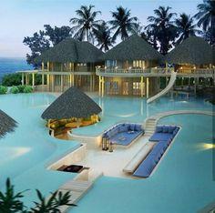 Vacation goals