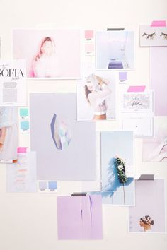 The Psychology of Colour and Choosing a Palette for Your Brand — Studio…