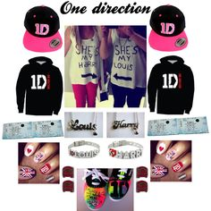 Best friends one direction outfits