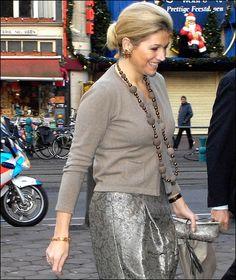 De armbanden van koningin Máxima - deel 10 | ModekoninginMaxima.nl