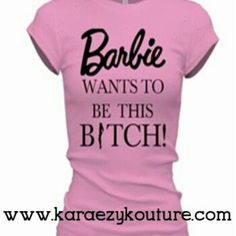 COOLEST CUSTOM APPAREL EVER!  Visit the Web Store at www.karaezykouture.com
