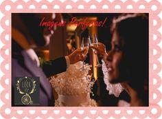 Na hora de registrar os melhores momentos! Look Produtora! Veja no Guia Novas Noivas:http://bit.ly/1Jp1kFE
