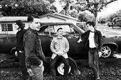 Arctic Monkeys reveal minimalist artwork for new album AM - FACT Magazine Arctic Monkeys, New Music, Good Music, Indie Music, Gq, Matt Helders, Do I Wanna Know, All My Loving, Monkey 3