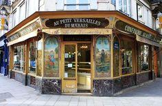 Boulangeries de Paris