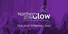 Avainsana #NorthernGlow Twitterissä