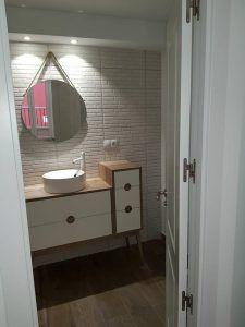 Trabajos realizados   Reformas Matoi - Empresa de Reformas en Madrid Madrid, Vanity, Bathroom, Dressing Tables, Washroom, Powder Room, Vanity Set, Full Bath