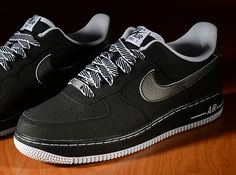 "Nike Air Force 1 Low ""Oreo"" - SneakerNews.com"