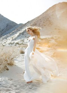 4 Ethereal wedding dress from Sarah Seven 2016 Collection as seen on Ethereal Wedding Dress, Stunning Wedding Dresses, Wedding Dress Styles, Bridal Shoot, Bridal Gowns, Wedding Gowns, Wedding Shoes, Wedding Pics, Wedding Things