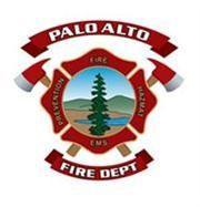Palo Alto Fire Department - Palo Alto, CA